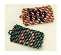 Look What You Can Do With Brick Stitch! - Daily Blogs - Beading Daily | Beadwork | Scoop.it