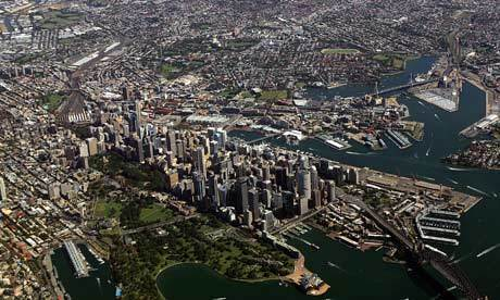 Sustainable cities must be compact and high-density | AP Human Geography Education | Scoop.it