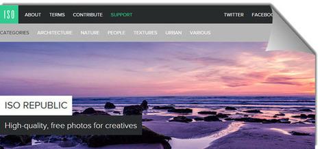 Más de 1000 imágenes gratuitas para nuestros proyectos | e-Learning, Diseño Instruccional | Scoop.it