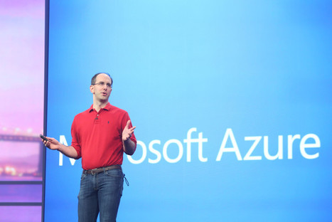 Microsoft slashes Azure prices up to 17% to keep up withAWS | My Tech News | Scoop.it