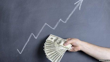 Move over, GDP | Macro Economics | Scoop.it