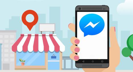 Pizza Hut, Burger King use chatbots for social media ordering | Food Startups | Scoop.it