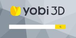 Yobi3D, le Google de la 3D est né !   impression 3D   Scoop.it