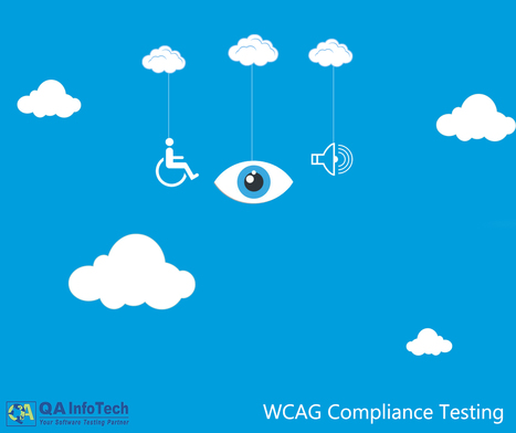 WCAG Testing | Accessibility Testing Specialist | Scoop.it