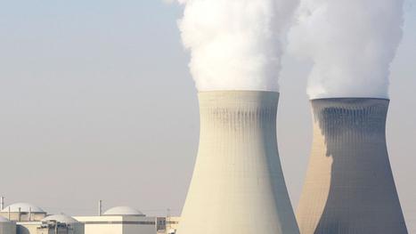 Courant électrique La production mondiale d'énergie nucléaire en ... - Tribune de Genève | CAP21 | Scoop.it
