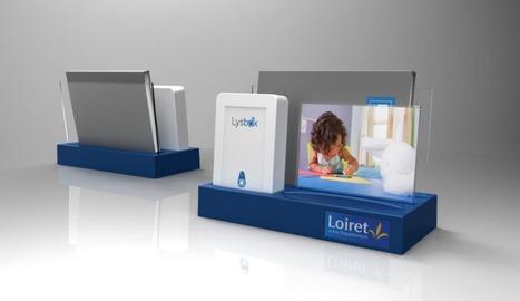 LysBox : un système innovant d'information pour les familles des personnes âgées dépendantes — Silver Economie   Robotique   Scoop.it