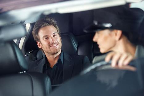 Dans la métropole lilloise aussi, les VTC s'attaquent aux taxis et aux prix ! | Taxi conventionné idf | Scoop.it