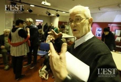 Belfort : premier café-philo à la bibliothèque municipale | INFOS CULTURELLES | Scoop.it