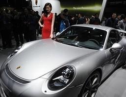 Honda and McLaren combine to spawn Porsche 911 rival   Euro Car Review   Scoop.it