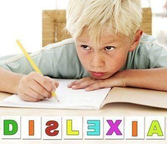 La Dislèxia   Centre DAU   La dislèxia infantil   Scoop.it