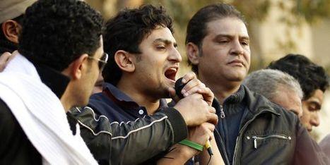 Wael Ghonim, héraut Facebook de la révolution égyptienne   Égypt-actus   Scoop.it
