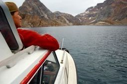 Whaling in Greenland: To hunt or not to hunt? - GlobalPost | Inuit Nunangat Stories | Scoop.it
