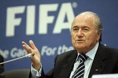 Svolta Fifa, Blatter apre alla moviola in campo | News e Sport | Scoop.it