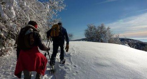 L'Aubrac retenu «Pôle de pleine nature»  par les programmes Massif Central | Montagne - Environnement - Biodiversité - Climat | Scoop.it