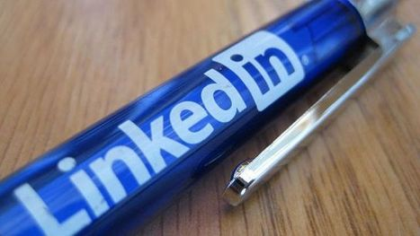 How top firms use LinkedIn to hire - HITC | How Social Media is Used for Marketing | Scoop.it