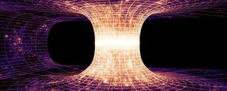 From Newton to Einstein: the origins of general relativity | Enjoy Physics | Scoop.it