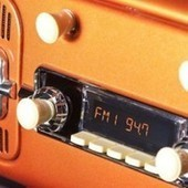 Car Radio Through the Decades: From Monophonic Systems, to ... | Home Theater | Scoop.it