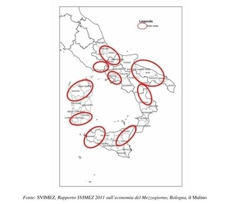 Crisi, Svimez: usare i cassaintegrati per riqualificare i retroporti al Sud | Il giornale delle pmi | Scoop.it