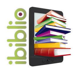 ibiblio   Editoriales y plataformas   Scoop.it