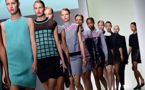 Newport International Group London Fashion Week: UK style walks tall once again | Newport International Group | Scoop.it