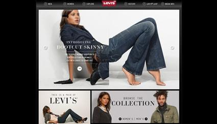 40 Best and Well Designed Online Shops | Informatyka-Grafika-Technologie graficzne | Scoop.it