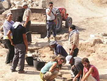 ARCHAEOLOGY - Karkamış artifacts revealed to media | Archaeology News | Scoop.it