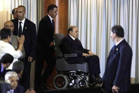 Algérie : la statue de Bouteflika intégrera bientôt le musée Grévin | Ce qui se dit sur le(s) musée(s) Grévin...... | Scoop.it