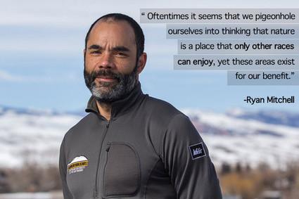 First All-African American Team Climbs Denali | Conservancy Talk | Positive | Scoop.it