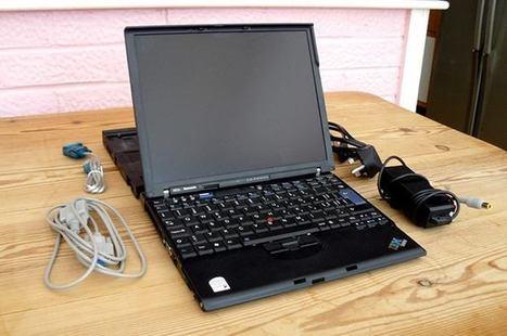 Gluglug X60: el portatil que respeta tu libertad según la FSF | Cultura(s) libre(s) | Scoop.it