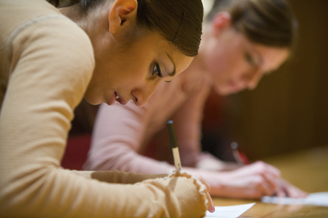 An Introduction to Writing Across the Curriculum | Using Common Core Standards | Scoop.it
