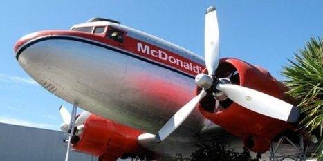 We're Lovin' It: The Coolest McDonald's Restaurants | Nightlife, Restaurants, Bars, and Music | Scoop.it