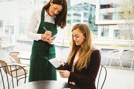 Four Key Conversations to Help Your Customers Feel Welcome   Guest Service   Scoop.it