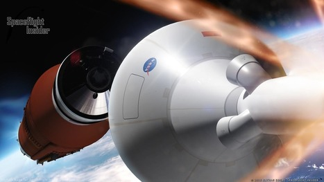 AIA, CSE call on Trump Administration to support space exploration roadmap   More Commercial Space News   Scoop.it