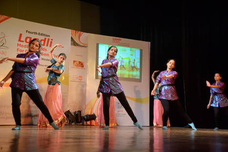 Rajasthani art forms   Dance workshops   Scoop.it
