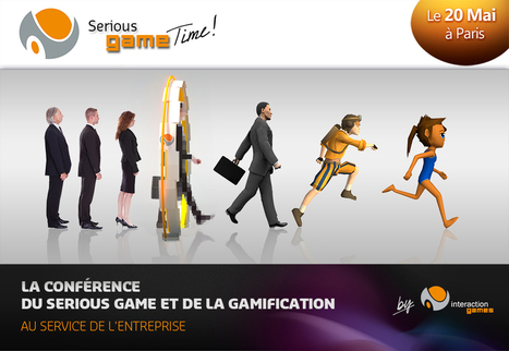 Serious Game Time 2014 - Videos | Sud-Ouest intelligence économique | Scoop.it