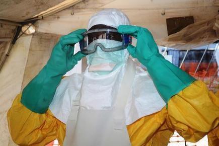 ZAP ACTU. La France est prête pour faire face au virus Ebola - L'Union | Mon journal | Scoop.it
