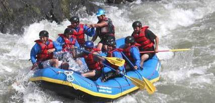 Rafting in Nepal | Nepal Travel info | Scoop.it
