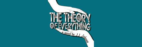 Mi teoría de todo | Literatura infantil y juvenil | Scoop.it