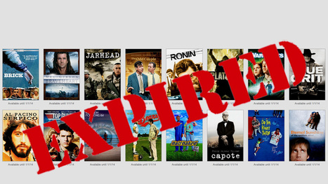 The 20 Best Movies Disappearing From Netflix on New Year's Day | Videojuegos | Scoop.it