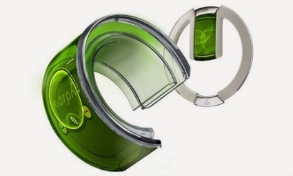 Nokia Smart Watch with Kinetic and Morph Wearable Technology Rumored - Software Don | Gadgets, Games, Apps & Tech | Scoop.it