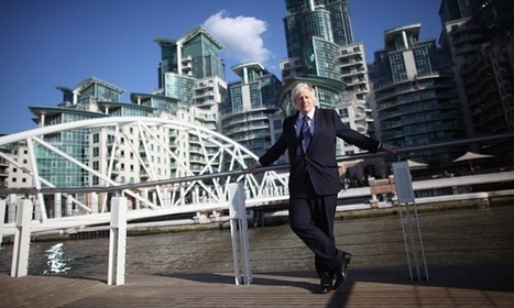 London economy vulnerable to climate change, assembly report finds | Sustainable Futures | Scoop.it