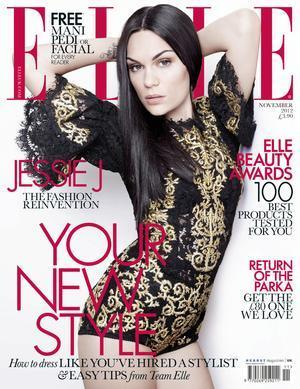Jessie J tranforms for new album - Terra.com | Ibiza Rome | Scoop.it