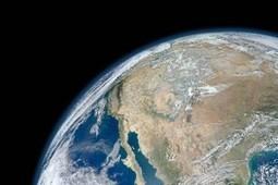 Advierten sobre peligro de la contaminación espacial   Era del conocimiento   Scoop.it