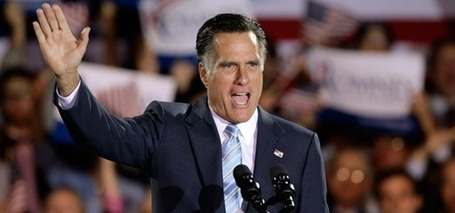 Mitt Romney's GOP Convention Speech — Paraphrased | Crap You Should Read | Scoop.it