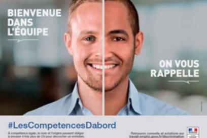 Le gouvernement entre en campagne contre les discriminations à l'embauche | Citizen Com | Scoop.it