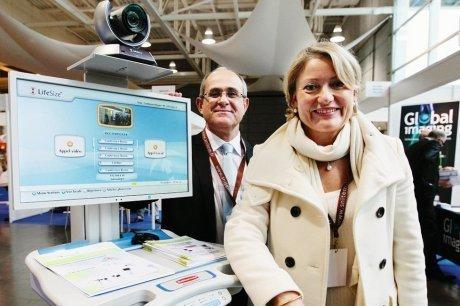 E-Santé : des technologies pour le maintien à domicile   BIENVENUE EN AQUITAINE   Scoop.it