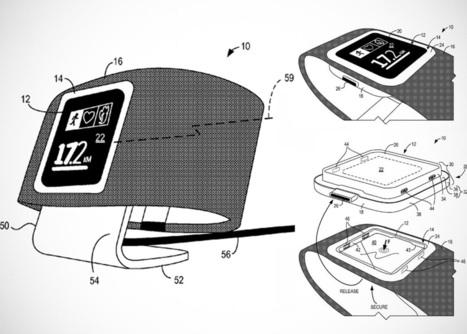 Microsoft sur le point de sortir une smartwatch ? | No Watch News | Scoop.it