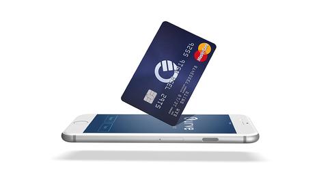 MasterCard, Curve Startup Launch Digital Card | PYMNTS.com | ToRead | Scoop.it