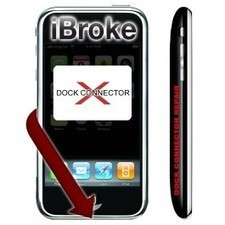 iPhone Repair | iPhone 3G Dock Connector Repair | iPhones and Apple Tech | Scoop.it