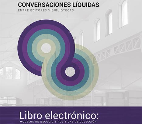 Conversaciones líquidas: buscando nuevas dimensiones sobre el libro digital | Conversaciones líquidas | Scoop.it